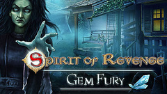 Spirit of Revenge: Gem Fury