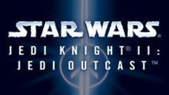 Star Wars: Jedi Knight II: Jedi Outcast
