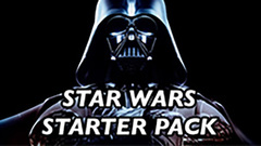 Star Wars Starter Pack