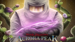 Strange Discoveries: Aurora Peak