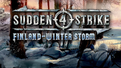 Sudden Strike 4: Finland - Winter Storm