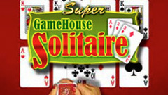 Super GameHouse Solitaire Vol. 1