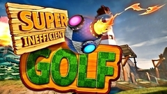 Super Inefficient Golf