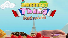 Sweetest Thing 2 Patisserie