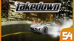 Takedown : Rush Your Adrenaline