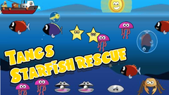 Tang's Starfish Rescue