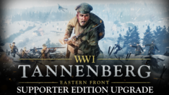 Tannenberg - Supporter Edition Upgrade