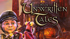 The Book of Unwritten Tales Deluxe Edition