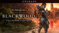 The Elder Scrolls Online Collection: Blackwood Collector's Edition Upgrade