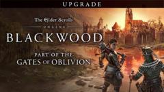 The Elder Scrolls Online Collection: Blackwood Upgrade