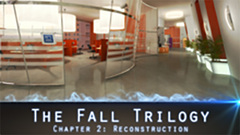 The Fall Trilogy Chapter 2 : Reconstruction