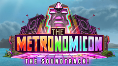 The Metronomicon - The Soundtrack!