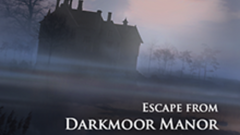 The Secret Of Darkmoor Manor