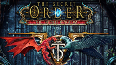 The Secret Order: The Buried Kingdom