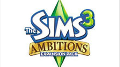 The Sims 3 Ambitions