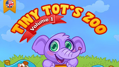Tiny Tots Zoo Volume 1