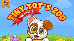 Tiny Tots Zoo Volume 3