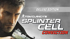 Tom Clancy's Splinter Cell Conviction Deluxe Edition