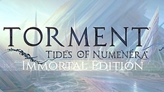 Torment: Tides of Numenera Immortal Edition
