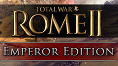 Total War™: ROME II: Emperor Edition