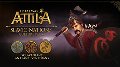 Total War™: ATTILA - Slavic Nations Culture Pack