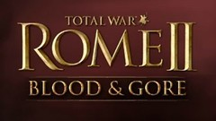 Total War™: ROME II - Blood & Gore