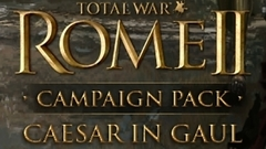 Total War™: ROME II - Caesar in Gaul Campaign Pack