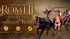 Total War™: ROME II - Nomadic Tribes Culture Pack