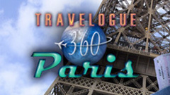 Travelogue 360 Paris