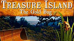 Treasure Island - The Gold Bug