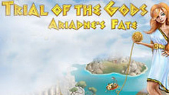Trial Of The Gods - Ariadne's Fate