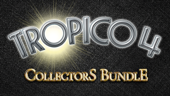 Tropico 4: Collector's Bundle