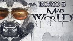 Tropico 5: Mad World DLC