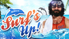 Tropico 5: Surfs Up! DLC