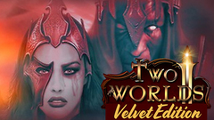 Two Worlds II: Velvet Edition