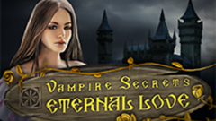 Vampire Secrets - Eternal Love