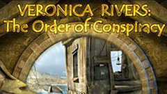 Veronica Rivers:  Order of Conspiracy