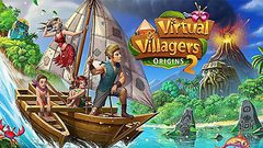 Virtual Villagers Origins 2