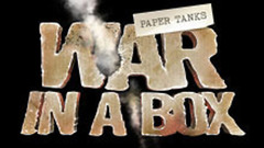 War in a Box: Paper Tanks