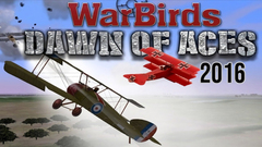 WarBirds Dawn of Aces, World War I Air Combat