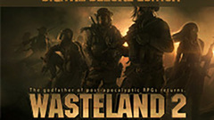 Wasteland 2 Digital Deluxe Edition Director's Cut