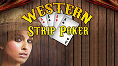 Western Strip Poker