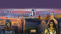 Whispered Legends - Tales of Middleport