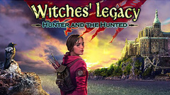 Witches' Legacy: Hunter and the Hunted