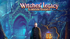 Witches' Legacy: Slumbering Darkness