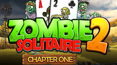 Zombie Solitaire 2 Chapter One