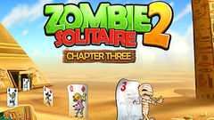 Zombie Solitaire 2 Chapter Three