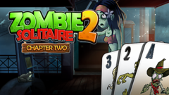 Zombie Solitaire 2 Chapter Two