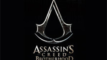 Assassin's Creed Brotherhood Deluxe Edition