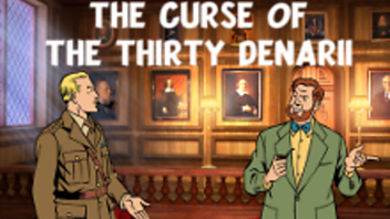 Blake and Mortimer : The Curse Of The Thirty Denarii